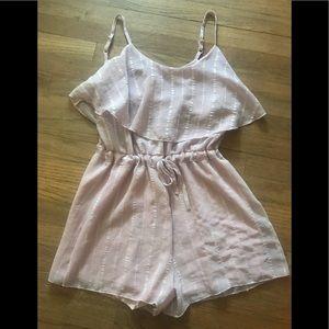 Pants - Pink Romper 🌸🌸🌸